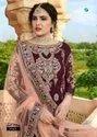 Your Choice Miss World Vol 3 Georgette Sharara Style Salwar Kameez Catalog