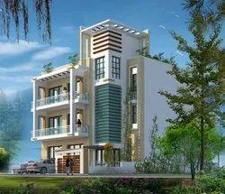Offline Design Residential Turkey Project