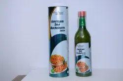 Amritum Sea Buckthorn Oil