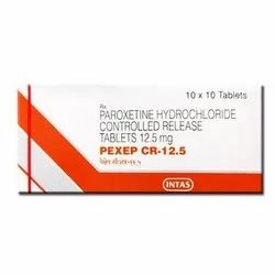 Amitriptyline Tablets At Rs 40 Box Tricyclic Antidepressant Id 14701766448