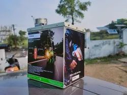 Tunwal Storm Zx  Battery