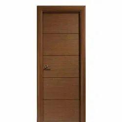 Flush Doors, Size/Dimension: 6.75 X 3