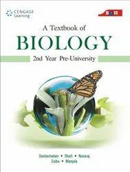 2 Puc Biology Textbook
