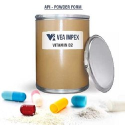 Vitamin B2 - API