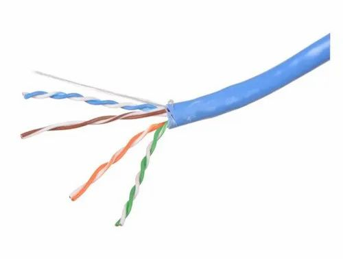 Number Of Cores: 4 Core Blue Belden Armoured Cable
