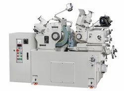 Automatic Center Less Grinding Machine