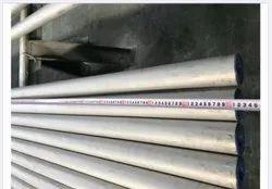 Monel 400, Inconel, Titanium Seamless Pipes