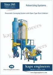 Stainless Steel Chicory Grinding Equipment