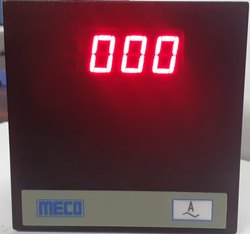 Digital Panel Meter AC- Ammeters 96 X 96 mm