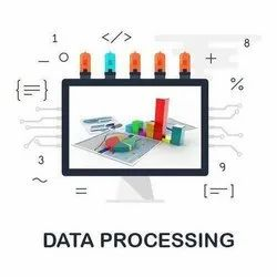 Online Data Processing Service, Banking & Finance