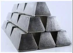 Babbitt White Metal Ingots And Alloy Ingots