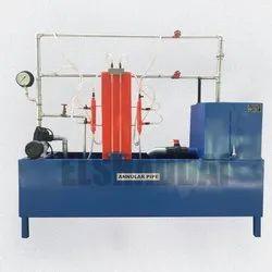Annular Pipe Flow Apparatus
