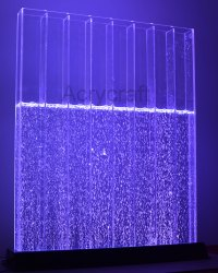Acrylic Bubble Fountain