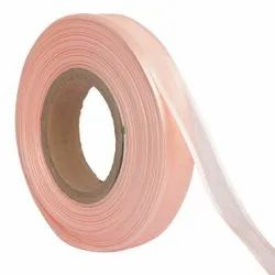 Organza Satin - Baby Pink Ribbons 25mm/1Inch 20mtr Length
