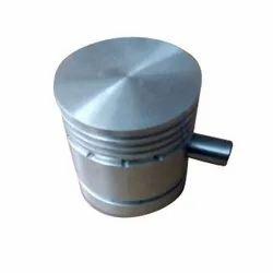 Aluminium Air Compressor Piston
