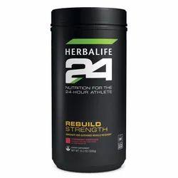 Herbalife24 Rebuild Strength Strawberry Shortcake