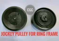 Jockey Pulley For Ring Frame