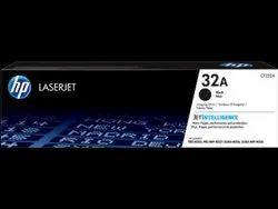 HP CF232A Black Toner Cartridge