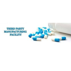 Pharmaceutical Third Party Manufacturing In Subarnapur
