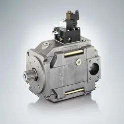 Hawe Hydraulic Air Driven Pump