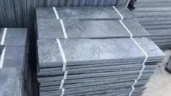 Silver Grey Natural Quartzite