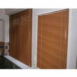 Wooden Shutter Blind