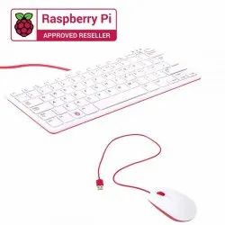 Raspberry Pi Official Keyboard And Mouse