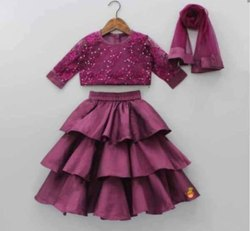 Lehnga Dress