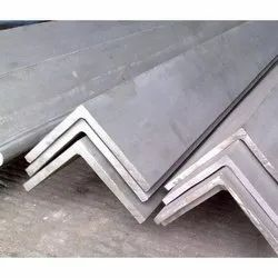 347 Stainless Steel Angles