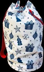 Christmas Duffel Bag
