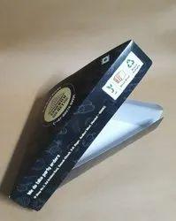 SANDWICH BOX - TRANGULAR