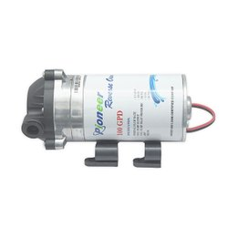 Pioneer RO Booster Pump, Model Name/Number: 100 Gdp