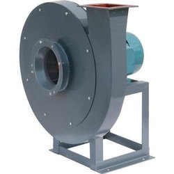 MS Steel Centrifugal Blower Industrial Blowers