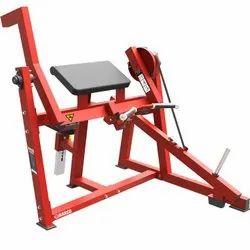 Seated Biceps