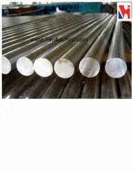 Stainless Steel 416 Round Bar