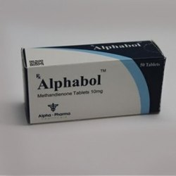 Alphabol 10