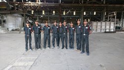 Security Services For Industries