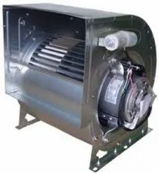DIDW Double Inlet Forward Curved Blower
