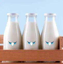 Fresh GIR Cow Milk
