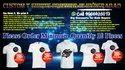 Couple T-Shirt Printing