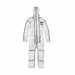 PVC Lakeland Hazmat Suit