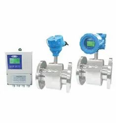 ABB Magnetic Flow Meter
