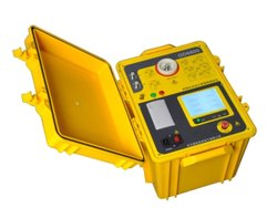 Capacitance Measuring Instrument And Capacitance And Dissipation Factor Tester