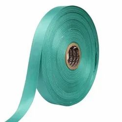 Double Satin NR -Turquoise Green Ribbons 25mm/1''Inch 20mtr Length