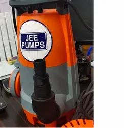 JEE Pumps Less than 1 HP Pp Dewatering pump, For Small Etp & Stp, Model Name/Number: Jlsp E10