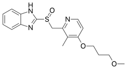 REBEPRAZOLE DSR