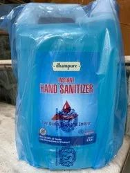 Dhampure Instant Hand Sanitizer