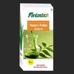 Neem Patta Juice