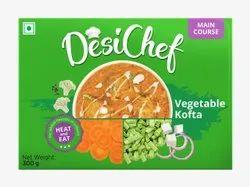 DesiChef Vegetable Kofta
