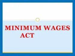 Minimum Wages Act